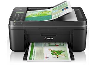 Canon PIXMA MX495 Driver Download - Mac, Windows, Linux