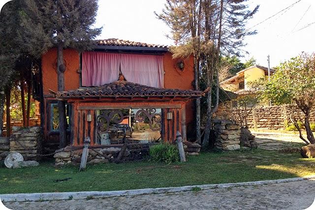 Taberna Casa Antiga : Lavras Novas