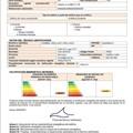 certificado energetico firmado a mano no valido