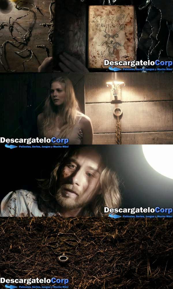 Descargar Evil Dead HD 1080p Latino