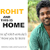 HCU Student Rohith Vemula's home will move you to Tears