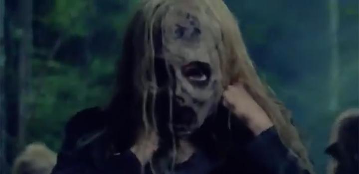 Alpha The Walking Dead 2019 Season 9