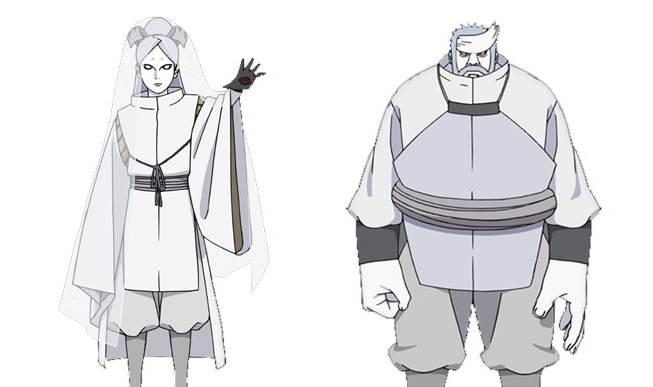Daftar Nama Karakter Boruto (Manga\/Anime) Lengkap - InfoAkurat.com