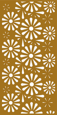 Katalog 2D Panel Design A - Jasa Laser Cutting | Cnc Router | Mdf