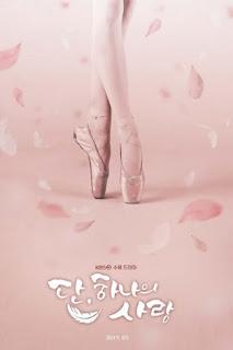Biodata Terbaru Pemain Drama Angel's Last Mission: Love