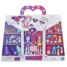 My Little Pony Equestria Girls Fashion Squad Fashion Squad Best Friends Pinkie Pie Figure
