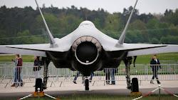 Singapore Sẽ sớm Công Bố Kế Hoạch Thay Thế Chiến cơ F16 Của Nước Này