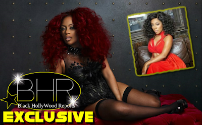 """K.Michelle Is Back With New Music """"Mindful"""""""