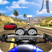 Motorcycle Racing v1.2.3106 Mod Apk [Unlimited Money]