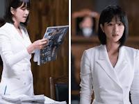 Inspirasi Busana Baju dari Drama Korea