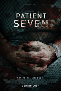Watch Patient Seven (2016) movie free online