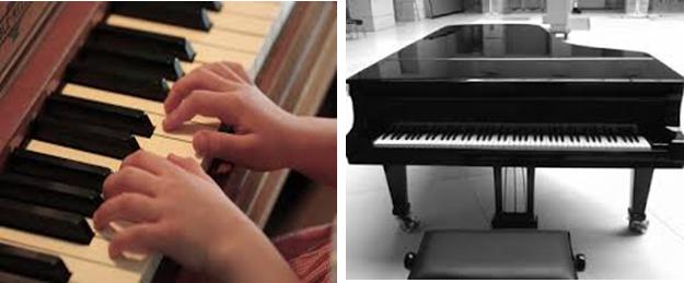 Fungsi Piano Sebagai Alat Musik Melodis Fungsi Piano Sebagai Alat