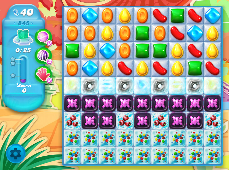 Candy Crush Soda Saga 845