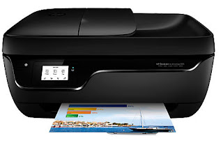 HP Deskjet 3835 Printer Driver Download