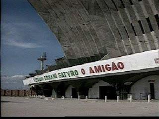 Com gol relâmpago, Campinense vence Botafogo-PB na primeira partida da decisão