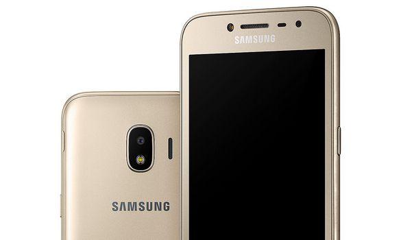 سامسونج تعلن عن اطلاق أغرب هاتف Galaxy J2 Pro 2018 الغير قابل للولوج للانترنيت