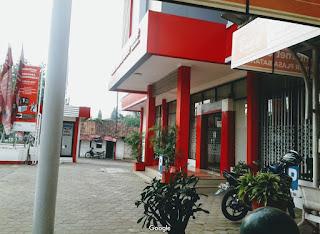 Plasa Telkom Batang