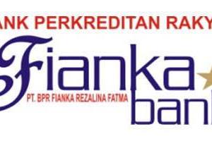 Lowongan Kerja PT. BPR Fianka Rezalina Fatma Pekanbaru Mei 2019
