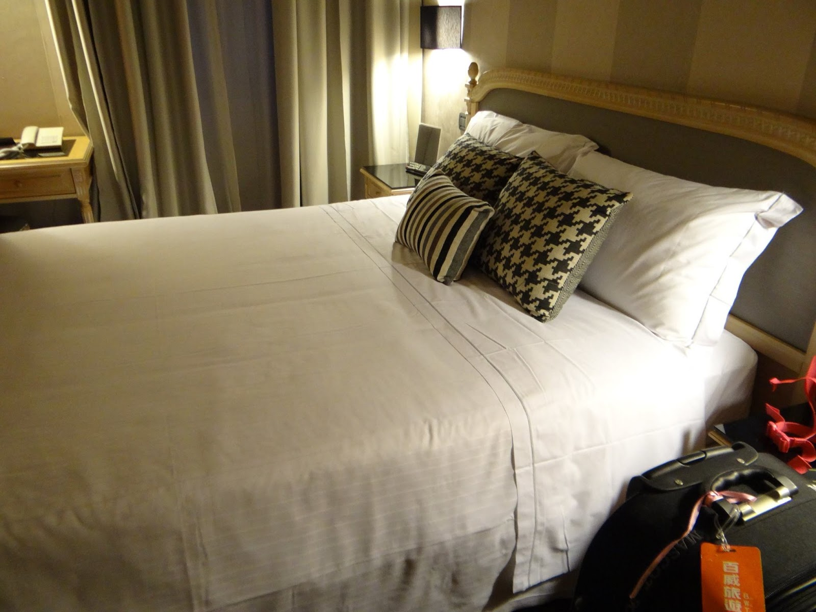 HOTEL DIPLOMAT|義大利-托斯卡尼FranceSwitzerlandItaly|威尼斯-穆拉諾島