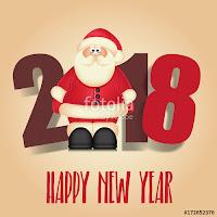 صور بابا نويل 2018 اكتب اسمك على بابا نويل
