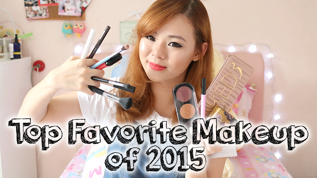 makeup, makeup favorite, favorite makeup, makeup 2015, favorite makeup 2015, makeup indonesia, urban decay, benefit cosmetics, make up for ever, dolly wink, jean milka, jeanmilka, blogger indonesia, makeup popular, makeup populer, 2015, beauty, blog