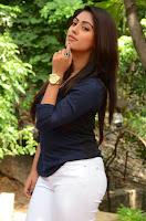 Majnu Heorine Anu Emmanuel Beautiful Photos HeyAndhra