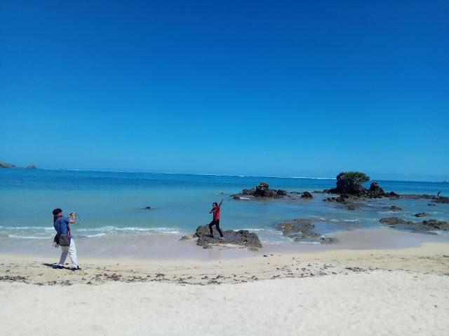 Lombok, More Than Bali: Sebuah Pengalaman Berwisata di Lombok