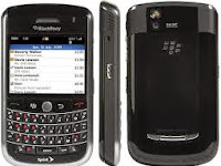 Skema Jalur Blackberry 9630