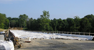 Curing of concrete,Plastic Sheeting or Sheet Curing,Curing method