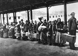 basque emigration