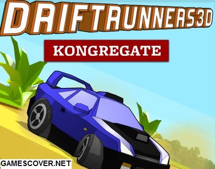 Play Drift Runners 3D Game