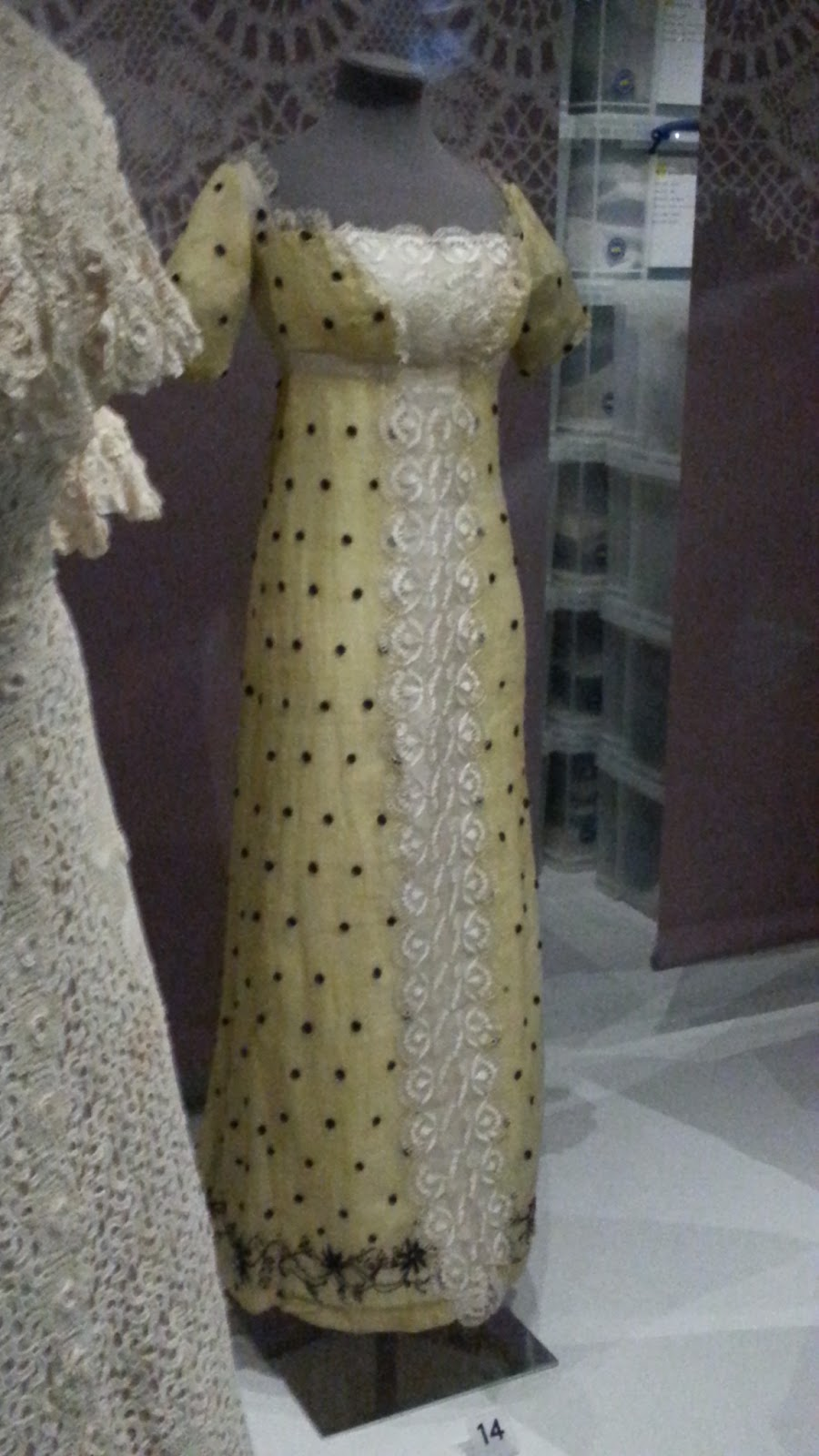 If you are going to the Fashion museum in Bath any time in 2017 you have an  extra treat in store as they have an exhibition on all about Lace in Fashion  UrsulaWrites  Review  Lace in Fashion  Bath Fashion Museum. Bath Fashion Museum Gift Shop. Home Design Ideas