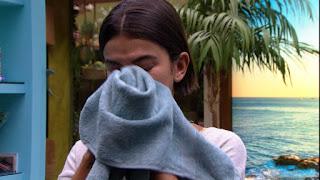 BBB20: Manu chora e desabafa  'Eu tenho senso de justiça'