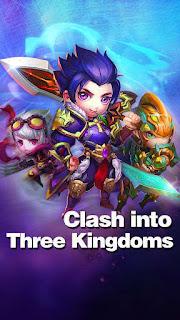 Final Kingdoms Mod APK