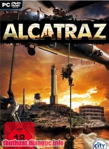 Download Game Alcatraz – FLT Full Cr@ck Fshare