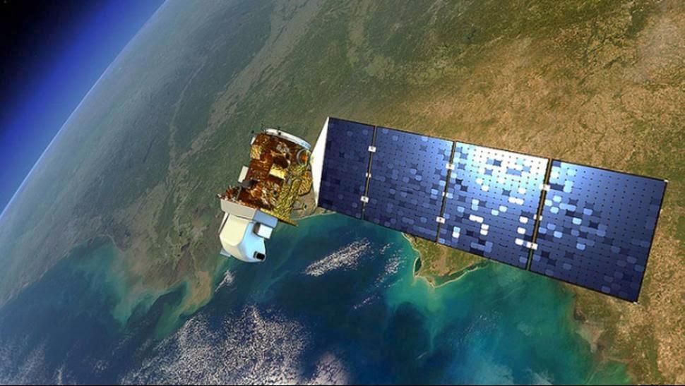 Internet gratis para todos con Outernet Satelital