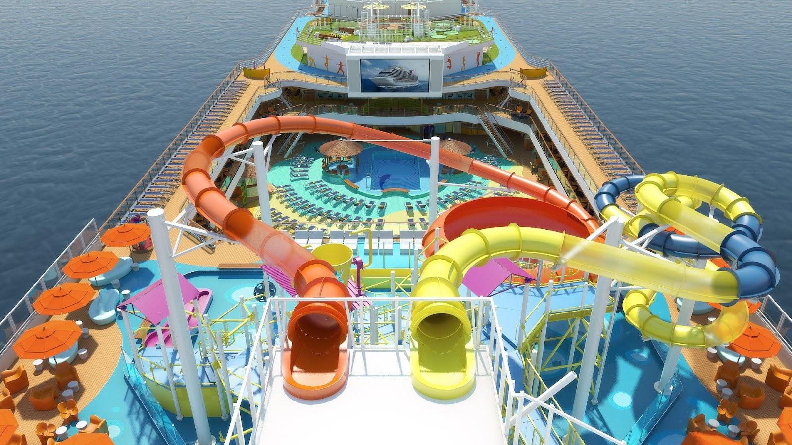 Swearingen's Resort & Cruise Talk: Do Cruise Lines Welcome