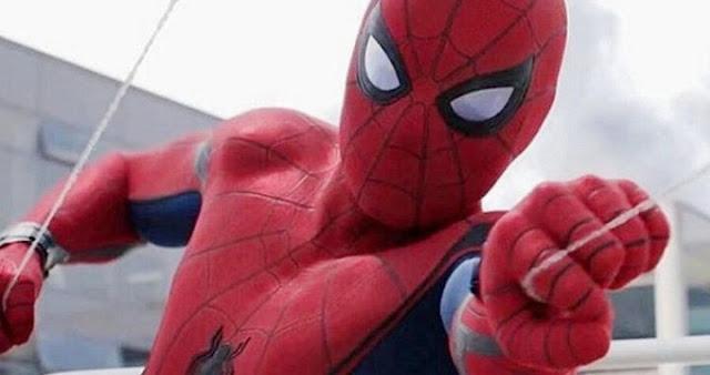 Amy Pascal sobre Holland en Spider-Man: Homecoming