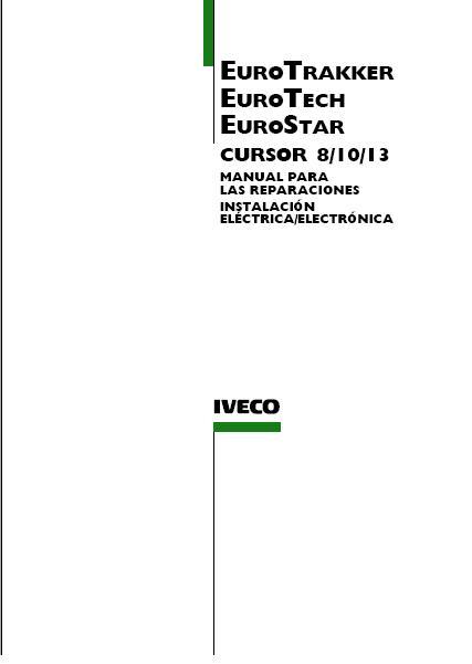 INVERSIONES TUTTO RICAMBI C.A: Manuales de Reparacion