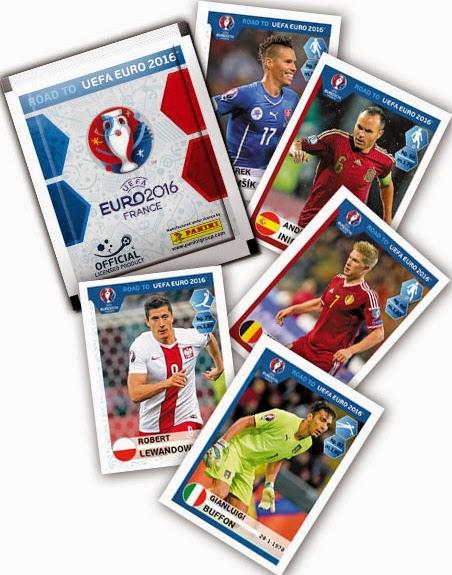 PANINI ROAD TO Uefa Euro 2016-Sticker 344-Pontius Wernbloom