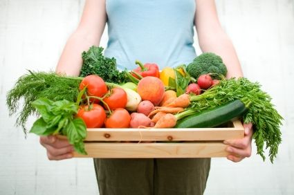Healthy Food Delivery Westminster Co