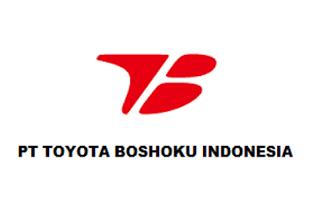 Lowongan Kerja PT Toyota Boshoku Indonesia Paling Baru 2018