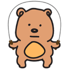 Calm Bear 2 [Fun Pack]