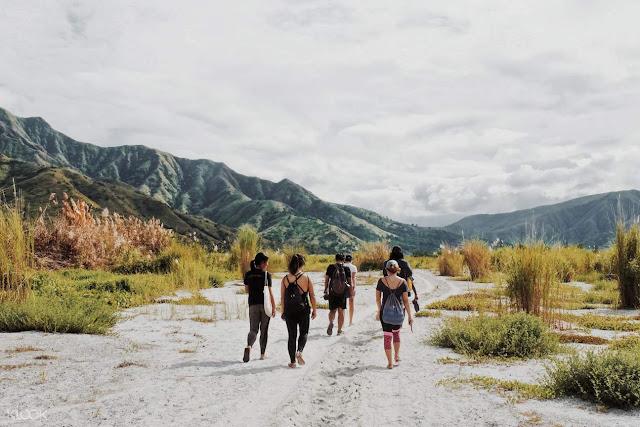 DAY TRIPS FROM MANILA TOURS NEAR METRO MANILA