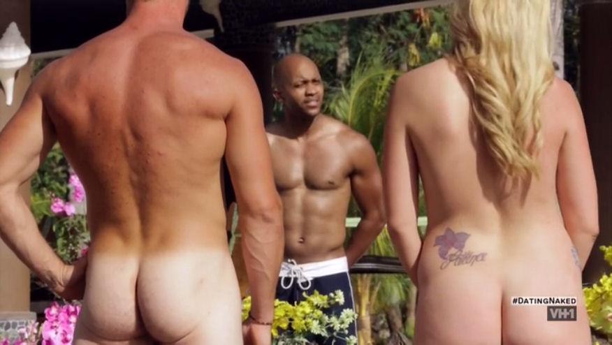 Chris dating naked-3041