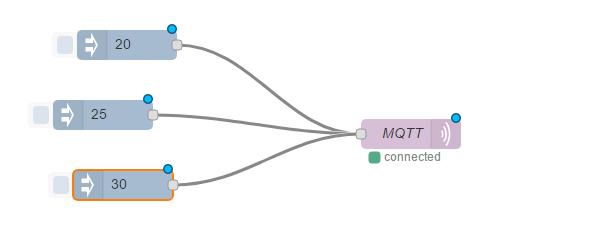 Powering IoT with Magic: Lesson 18: MQTT Dash Mobile App