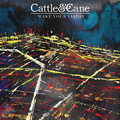 "Cattle & Cane Unveil New Single ""Make Your Vision"""