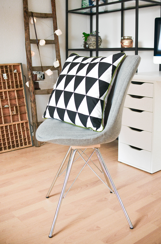 sinngestoeber connox kissen von ferm living werbung. Black Bedroom Furniture Sets. Home Design Ideas