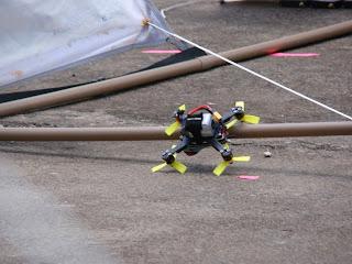 etapa Brasília do Campeonato Brasileiro de Drones