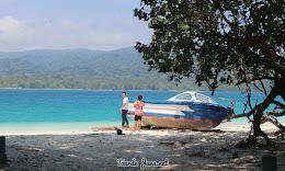 wisata pulau peucang